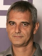 Director Laurent Cantet