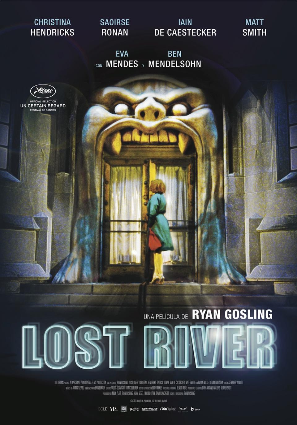 Lost River torrent descargar gratis online