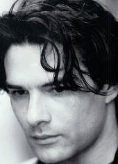 Actor Marco Leonardi