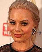 Actor Margot Robbie