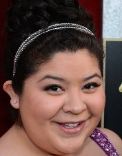 Actor Raini Rodriguez
