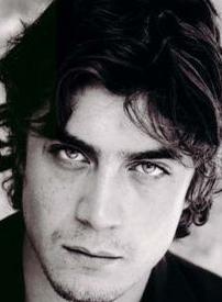Actor Riccardo Scamarcio