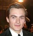 Actor Rupert Friend