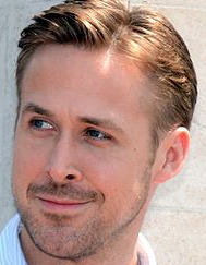 Director Ryan Gosling