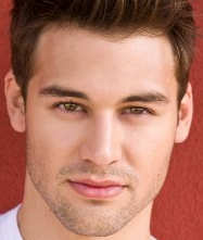 Actor Ryan Guzman