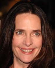 Actor Sheila Kelley