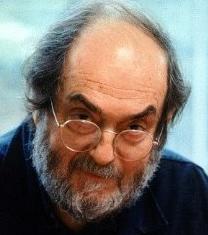 Director Stanley Kubrick