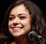 Actor Tatiana Maslany