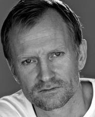 Actor Ulrich Thomsen