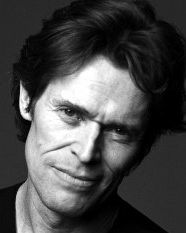 Actor Willem Dafoe
