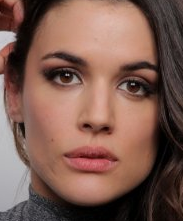 Actor Adriana Ugarte