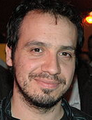 Director Alexandre Astier