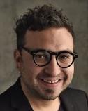 Director Alonso Ruiz Palacios