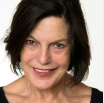 Actor Angela Winkler