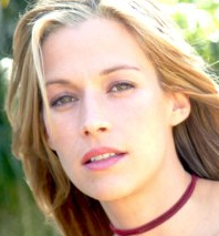 Actor Brooke Langton