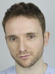 Actor Bruno Sevilla