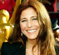 Actor Catherine Keener