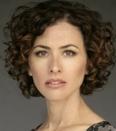 Actor Christa Nicola