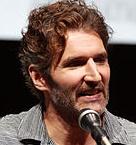 Director David Benioff