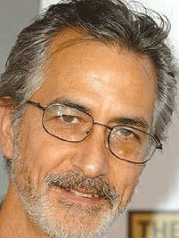 Actor David Strathairn