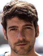 Actor Félix Gómez