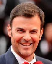 Director François Ozon