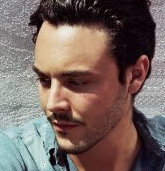 Actor Jack Huston