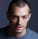 Actor Joel Kinnaman