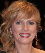 Actor Karin Viard