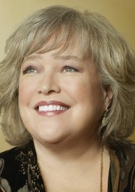Actor Kathy Bates