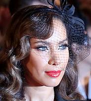 Actor Leona Lewis