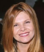 Actor Lolita Davidovich
