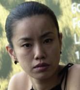 Actor Makiko Watanabe