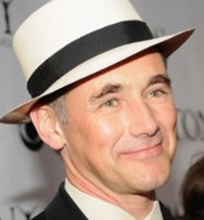 Actor Mark Rylance