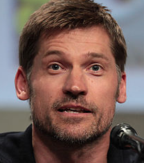 Actor Nikolaj Coster-Waldau