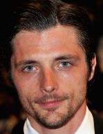Actor Raphaël Personnaz