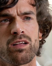 Actor Romain Duris