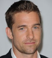 Actor Scott Speedman