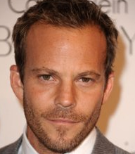 Actor Stephen Dorff