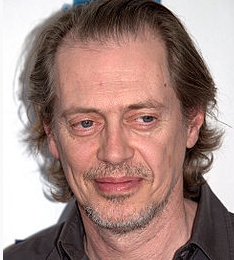 Actor Steve Buscemi