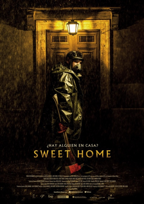 Sweet Home torrent descargar gratis online