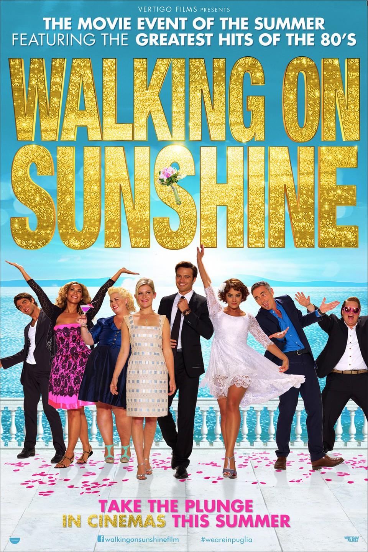 Walking on Sunshine torrent descargar gratis online