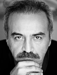 Actor Yılmaz Erdoğan