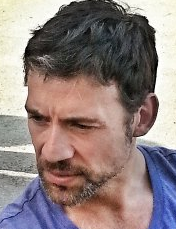 Actor Adam Rayner
