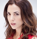 Actor Alicia Rubio