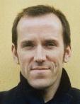 Actor Ben Miller