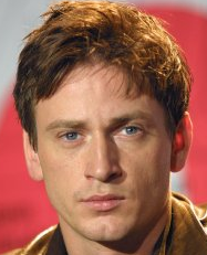 Actor Benoît Magimel