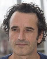 Actor Bruno Todeschini