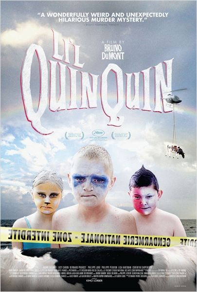 El pequeño Quinquin torrent descargar gratis online