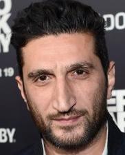 Actor Fares Fares